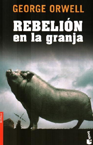 Spanish Edition    IberLibro   George Orwell     SP ZOZ   ukowo
