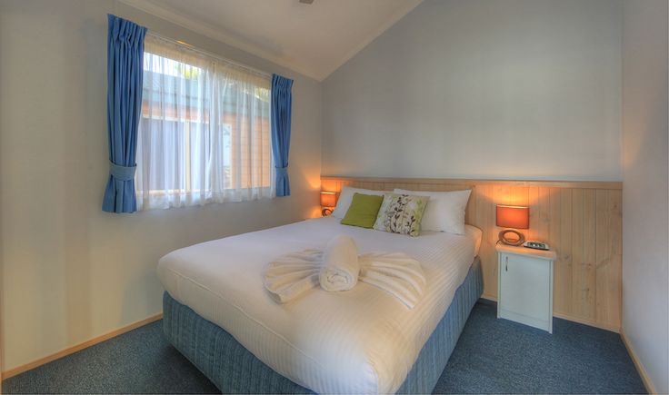 Our Couples Retreats are beautiful waterfront accommodation!