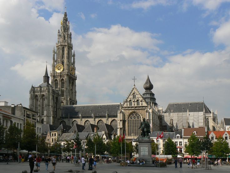 The second city of Belgium and home to the biggest port in the country, Antwerp is an obvious choice for travellers in the country. The city seems…
