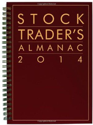 http://daytradingcommodity.com/stock-traders-almanac-2014/ · Stock Trader's Almanac 2014·A time-tested guide to stock trading market cycles and seasonal trends  Published every year since 1968, the Stock Trader's Almanac is a practical investment tool with a wealth of information organized in calendar format. Everyone from well-known money managers to savvy traders and investors relies upon this annual resource for its in-depth analyses and insights. The Stock Trader's