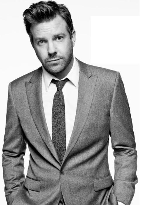 Justins next hair cut.  thank you SudeikisSexyness What, Real Life, Funny Guys, Jason Sudekis, Jason Sudeikis, Funny Hot, So Funny, Hot Guys, Funny Man
