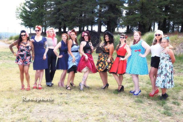 Reviews, Chews & How-Tos: Becoming a Pinup