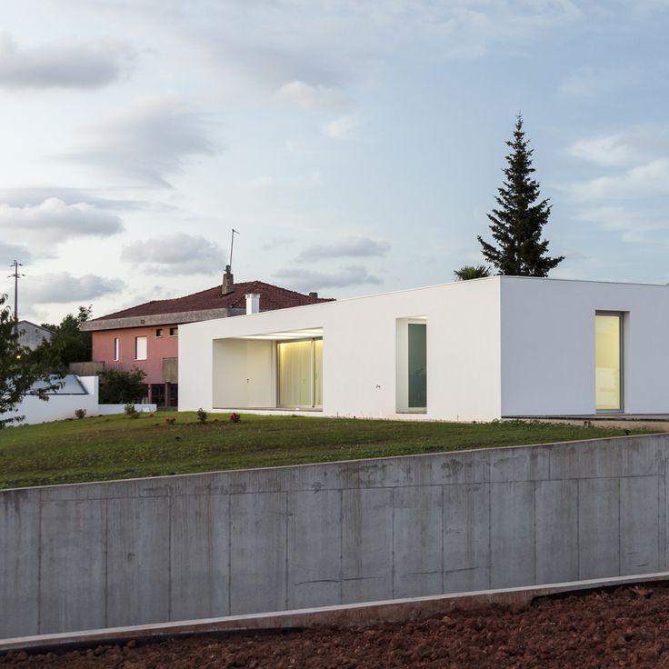 Casa Laejo / Bruno Dias arquitectos