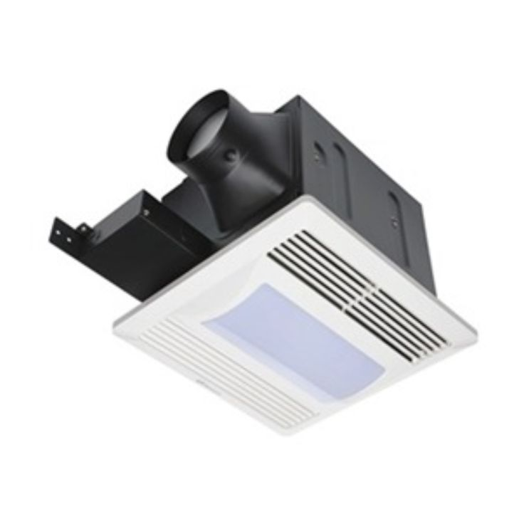 Cost To Replace Bathroom Exhaust Fan