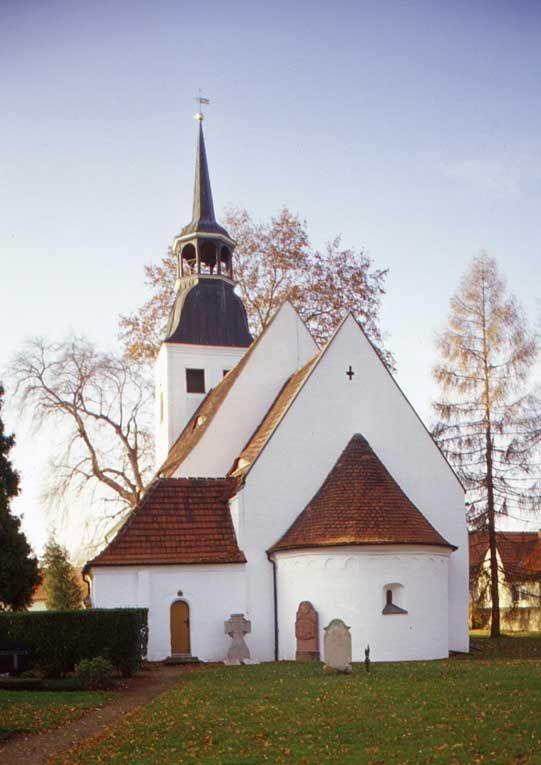 Lorenzkirch DE