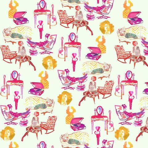 brooklyn life shower curtain toile de jouy pinterest the o 39 jays toile and showers. Black Bedroom Furniture Sets. Home Design Ideas