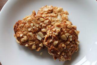 Marias Madside: Peanutbuttercookies