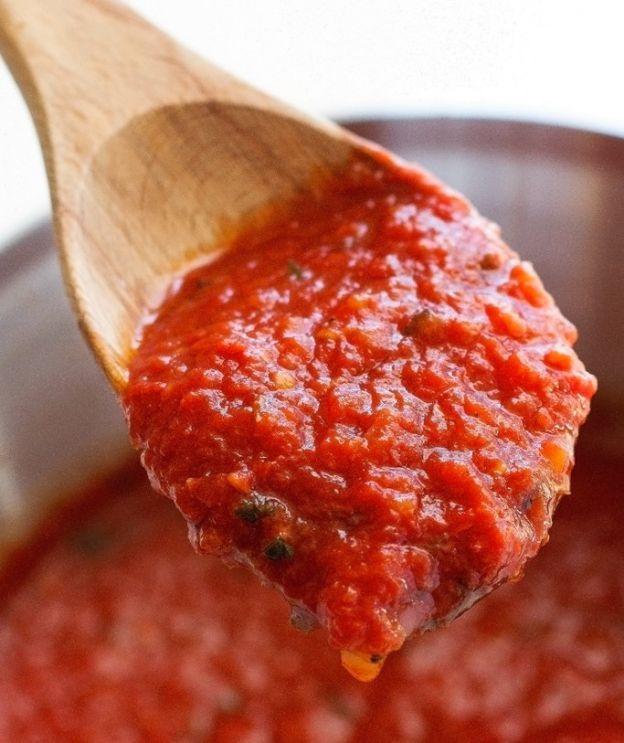 Recette secrète de sauce à pizza (style Pizza Hut)