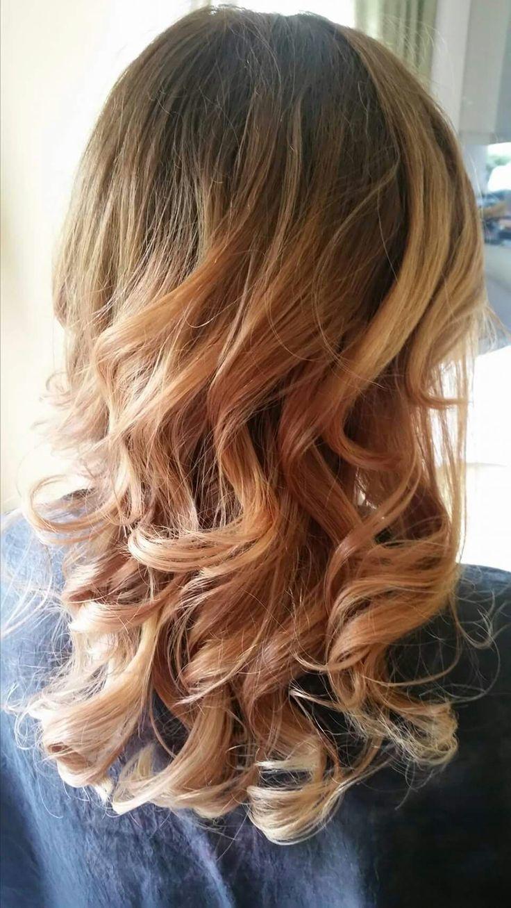 #capelli #nicolacapelli #capellilunghi #sfumato #degrade #Extension