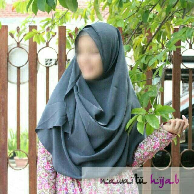 Saya menjual Hijab Atusa instan bahan diamon 1 kg = 6 pcs grosir lebih murah seharga Rp55.000. Dapatkan produk ini hanya di Shopee! https://shopee.co.id/nawaituhijabku/192819540 #ShopeeID