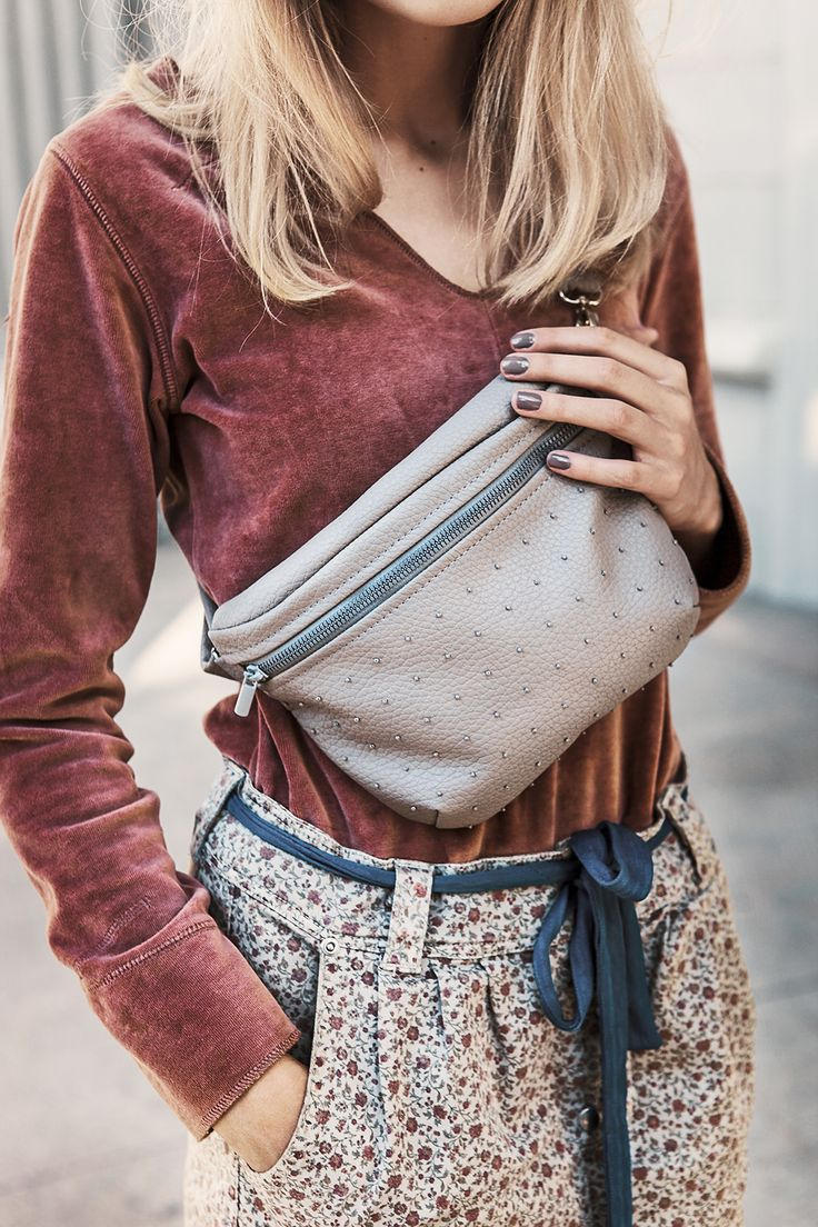 Waist-bag Hip-bag from London bag