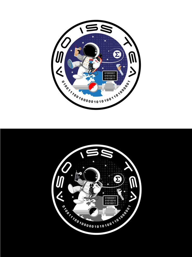 ASO ISS-TEA Project Patch Design