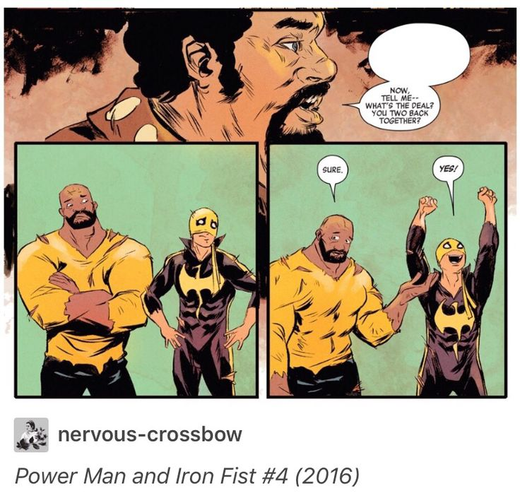 Luke Cage, power man, Danny Rand, Iron Fist, marvel, mcu, avengers, the defenders