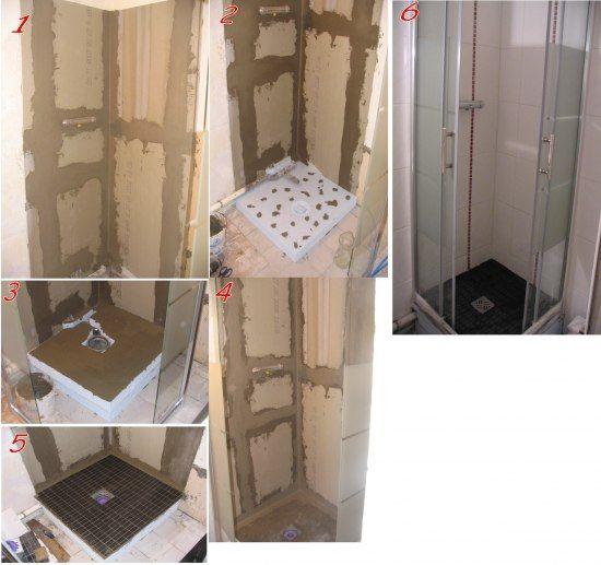 cabine de douche ferm google search home pinterest cabine de douche cabine et fermer. Black Bedroom Furniture Sets. Home Design Ideas