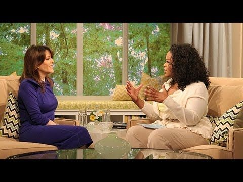 "Oprah's Favorite Passage from A Return to Love by Marianne Williamson: ""Our deepest fear is not that we are inadequate but that we are powerful beyond measure."""