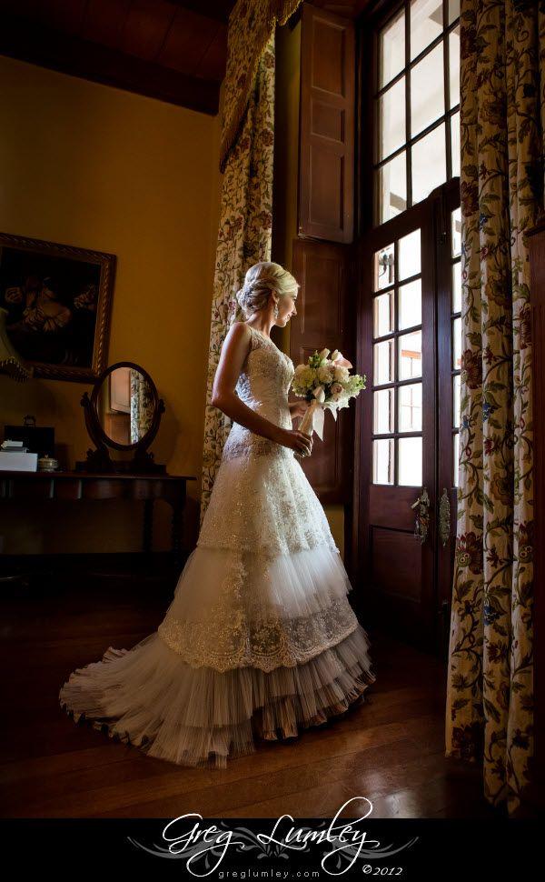 Beautiful wedding images by UK and SA wedding photographer Greg Lumley