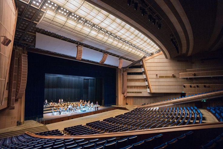 возрастом концертные залы москвы фото вид со сцены то