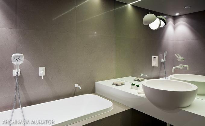 mała nowoczesna łazienka - Szukaj w Google