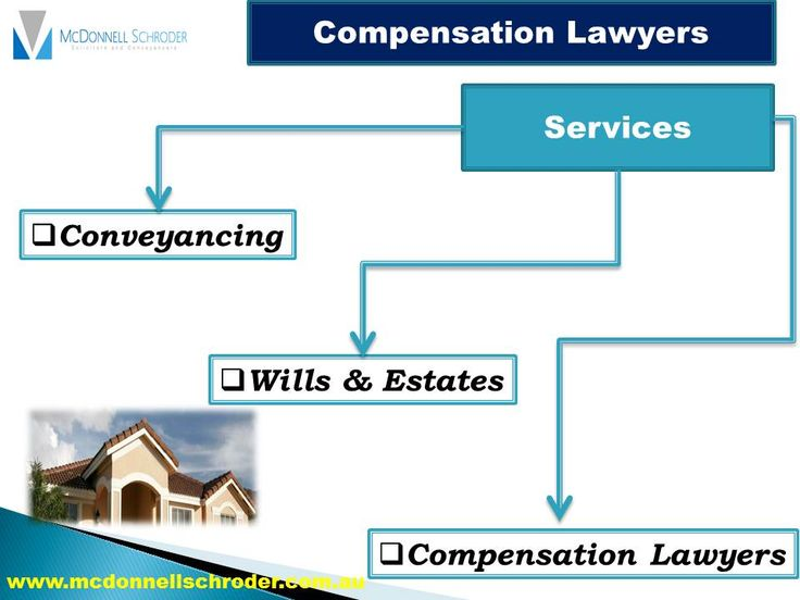 The most experienced compensation lawyers working at this firm offer their services in several fields.