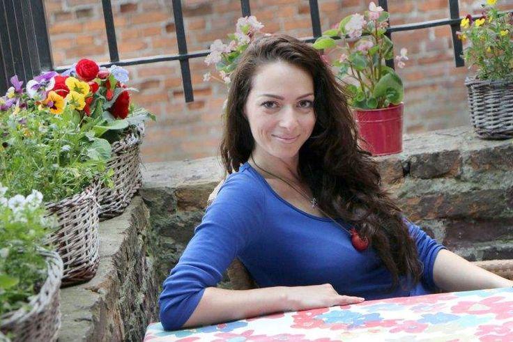 Diana Volokhova – wywiad