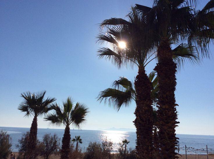 Hide and seek! Athenian Riviera by broad daylight! by Athina Atesoglou - Photo 128718173 - 500px