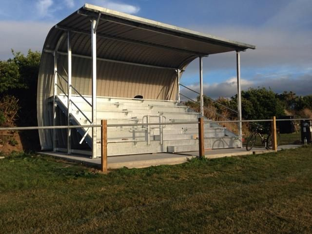 17 Best Images About Sustainable Sports Buildings On Pinterest Outdoor Office Football And