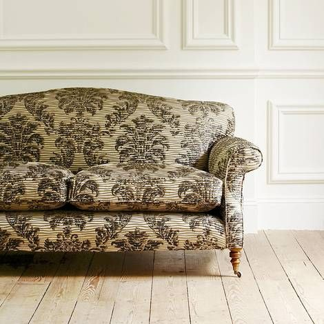 High Quality Boswell Sofa   Beaumont U0026 Fletcher An Elegant Arched Back Design, Stylish  And Very Comfortable