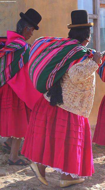 Bolivia.