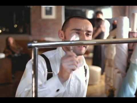 "Marcelo Montero Araya/Comercial Kit Kat/""El Pelao"""