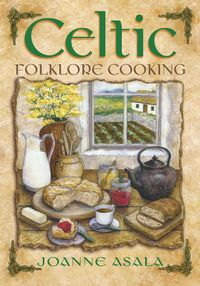 Ohh, how I love this book! Not only do you get authentic and delicious recipes to try - you get fascinating stories, poems and history along with it.