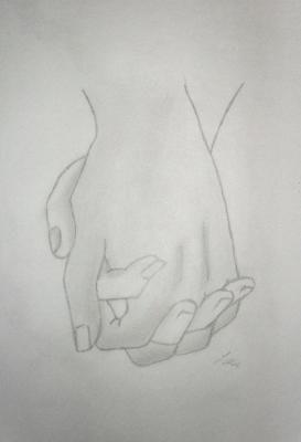 De 25+ bedste idéer inden for Hand drawings på Pinterest ...