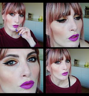 MichelaIsMyName: GRWM March 2017 [Pictures]