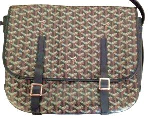 Fashion Goyard Messenger Bag #bags
