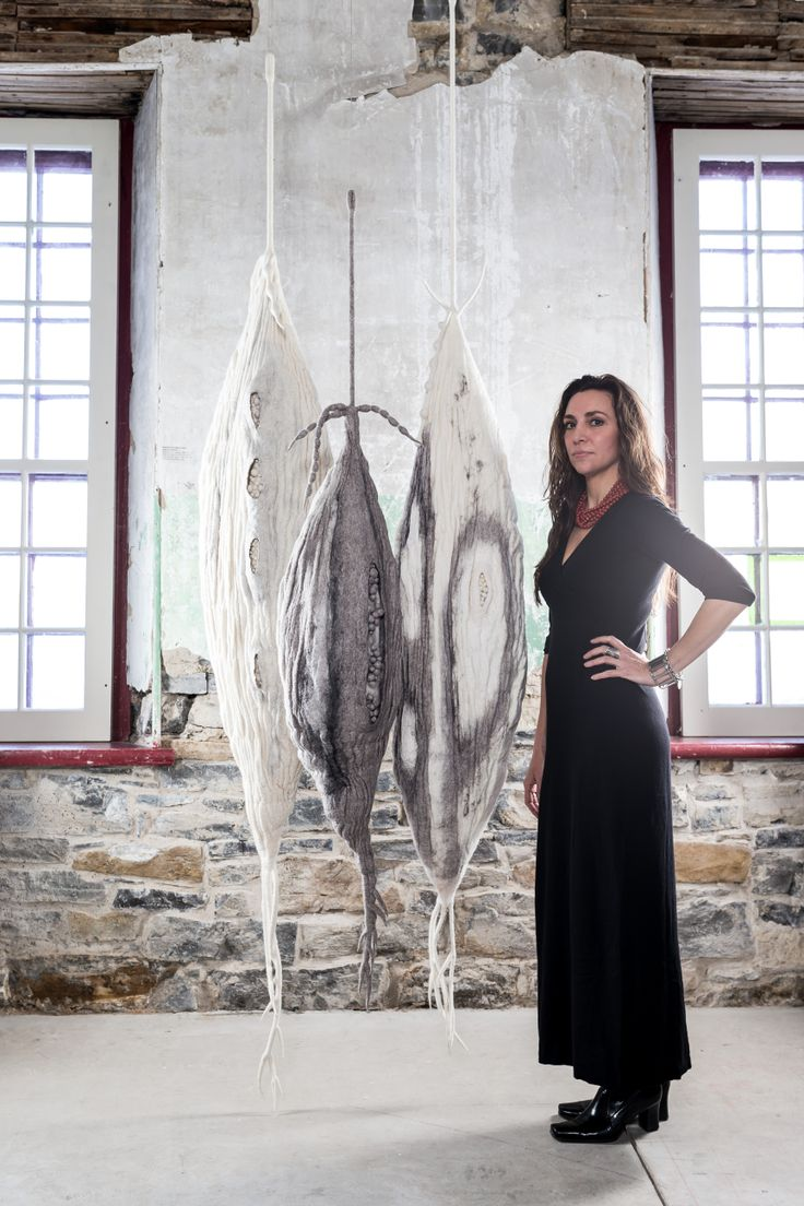 Andrea Graham Transitions- Mississippi Valley Textile Museum 2014