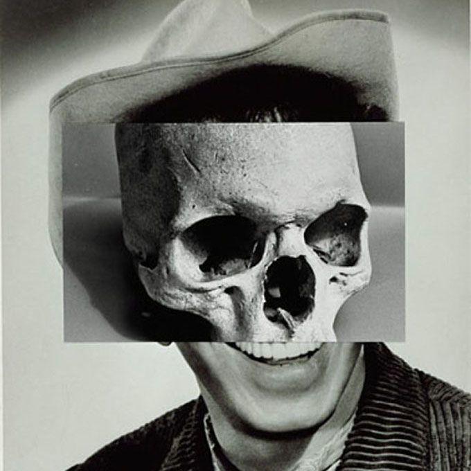 O trabalho de John Stezaker, baseado em Londres, se resume a re-examinar as várias relações com a imagem fotográfica.