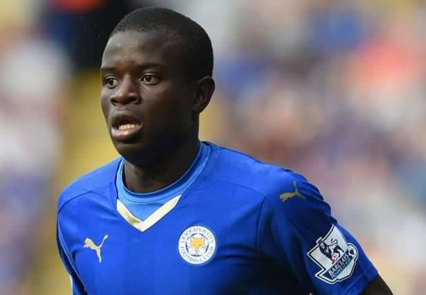 Chelsea sign N'Golo Kanté on five year deal - Soccer loaded|Football News in Nigeria |Football news around the world|latest soccer news today|all soccer news