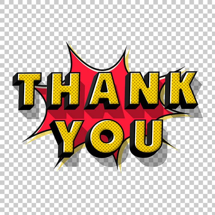 Thank You Png Image Free Download Png Images Free Download Png