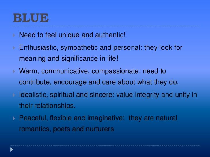 17 best ideas about color blue activities on pinterest - Light blue color psychology ...
