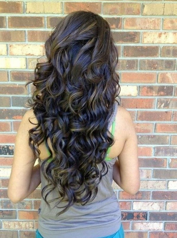 Pictures : Wedding Hairstyles for Long Hair - Big Bridal Hairstyle For Long Hair
