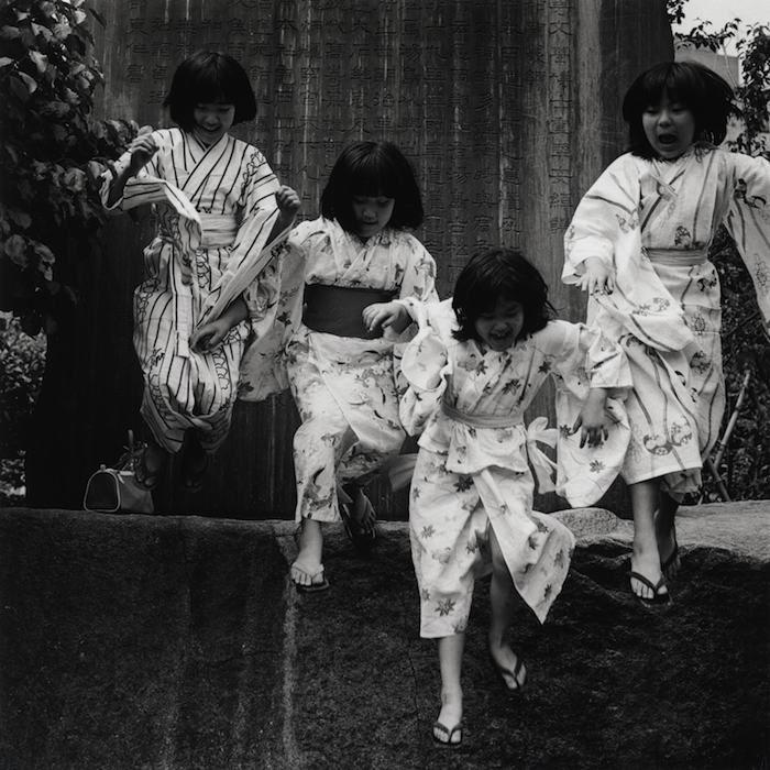 日本発 アート、デザイン、くらし - Tokyo 1970: 時代を代表する写真家の作品からみる70年代の東京とは?
