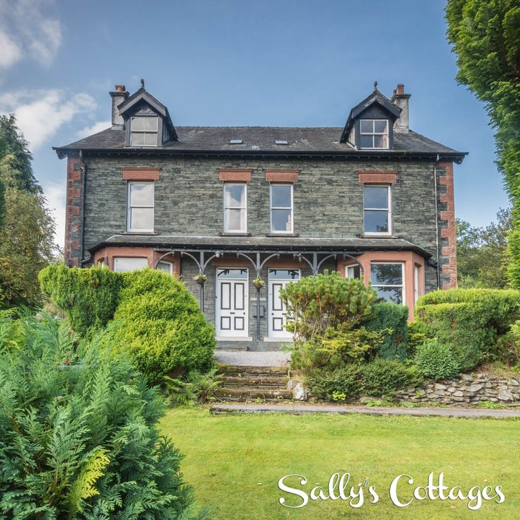 Holiday Cottage South Lakes Flookburgh: 7 Best Lake District Cottages With Hot Tubs Images On
