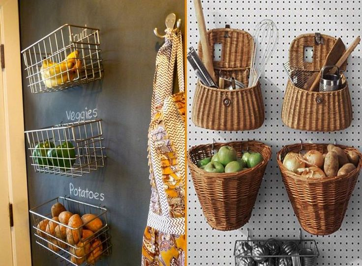 41 best Vorratshaltung + Küche images on Pinterest Kitchen, Home - küche deko wand