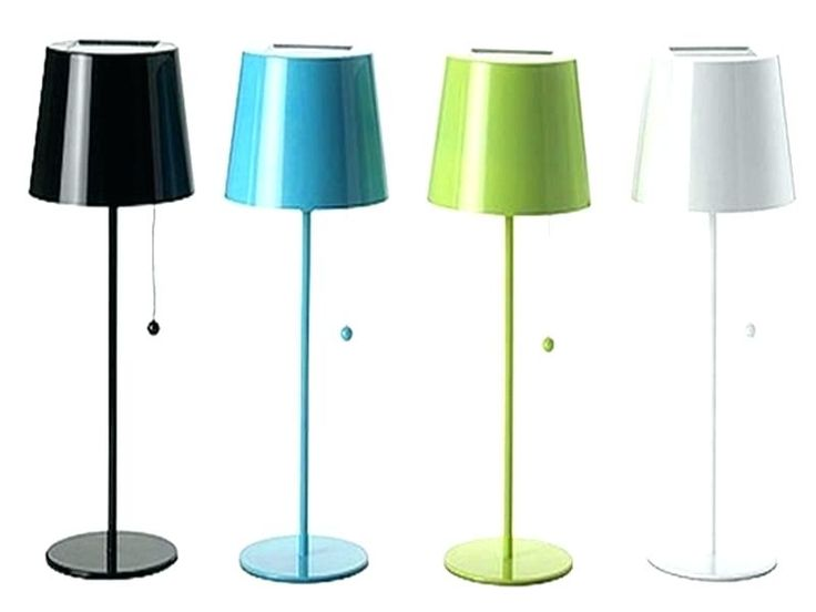 Battery Operated Table Lamps, Battery Powered Floor Lamps