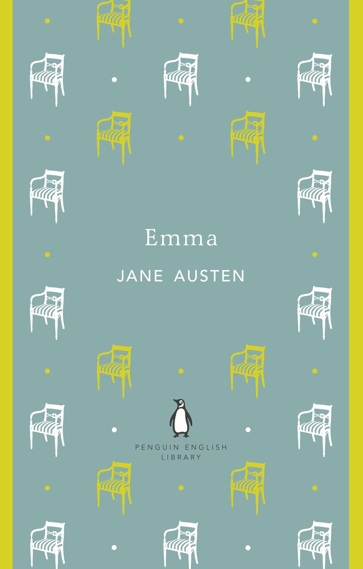 a comparison of jane austen s emma A comparison between the characters henry crawford of mansfield park and darcy of pride and prejudice return to jane austen's writings return to jane emma as a.
