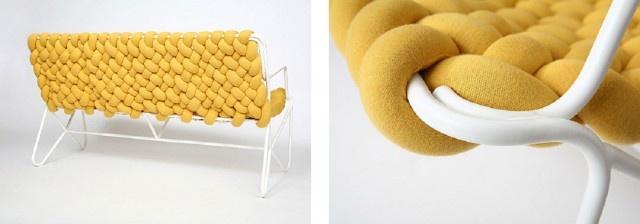 Design de Daniel Hedner