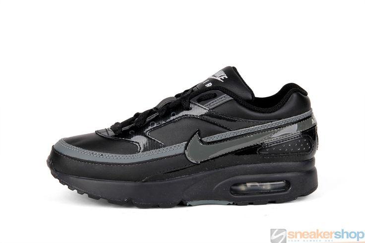 great fit b01bd d4215 Nike Air Classic BW (BlackSilver-Cool Grey-Charcoal) 309210-049 Nike