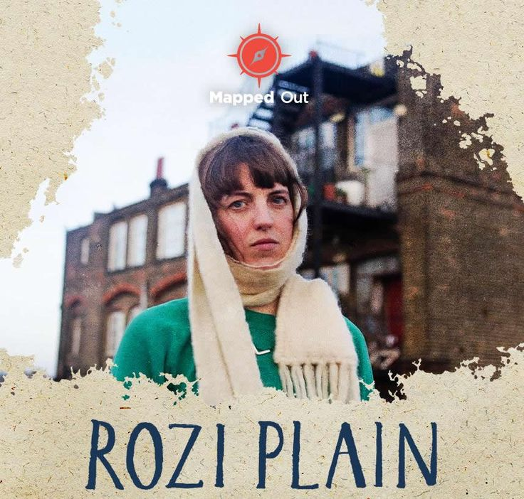 See Rozi on Friday 12th June 2015