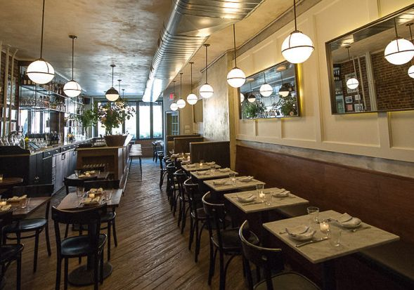 The NYC Brunch Directory - New York, NY - The Infatuation