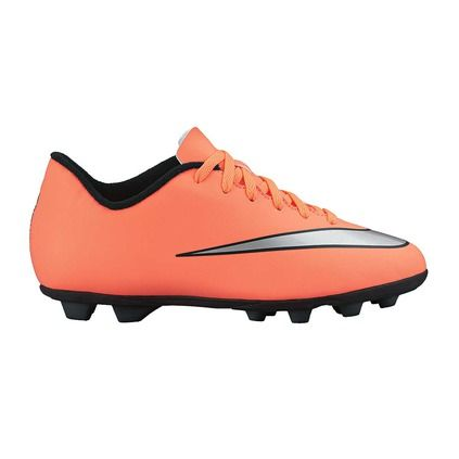 Nike Mercurial Vortex II Junior Football Boots