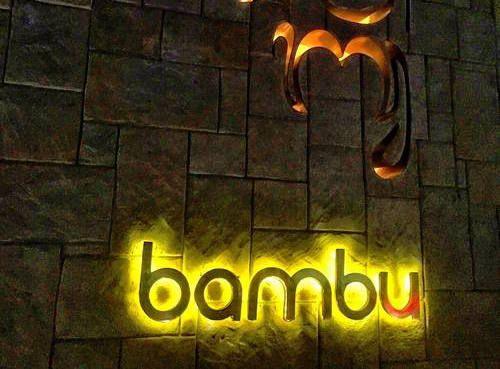 Cafes & Restaurants - The Bali Bible